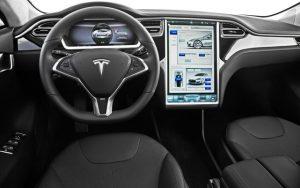 Tesla Motor_IoT